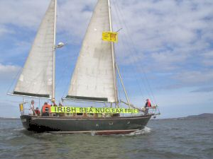 Nuclear Free Irish Sea Flotilla